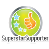 Superstar Supporter